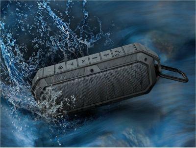 iLuv Collision Bluetooth Lautsprecher