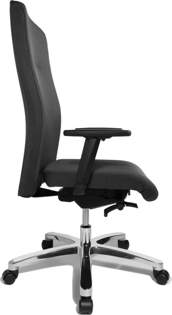Topstar stably chair 20 vers farben b rostuhl - Burostuhl 150 kg ...
