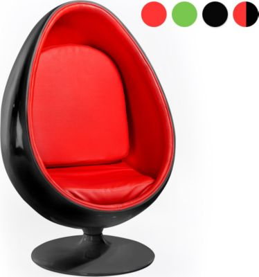 Egg Chair Sessel Ei Sitzei Design Lounge Clubsessel