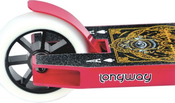 Longway-Stunt-Scooter-034-The-Ace-034-Roller