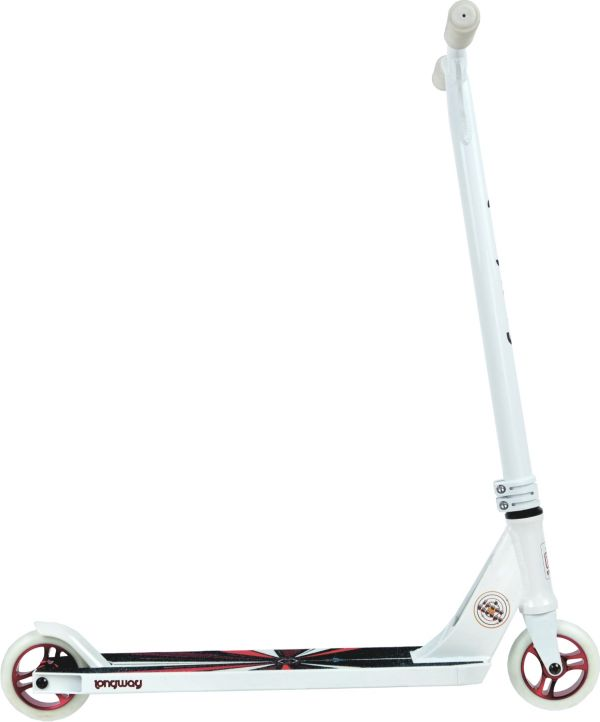 Longway Stuntscooter  Space Excape  Tretroller Tretroller Tretroller Tret-Roller Roller 803fcf