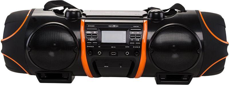 Reflextion Boombox ´´Ghettoblaster´´ mit Radio ...