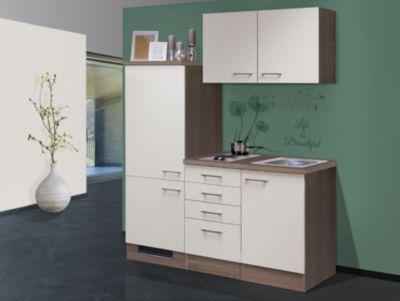 Flex-Well Küchenzeile 160 cm G-160-1101-003 Eico - Plus.de Online Shop
