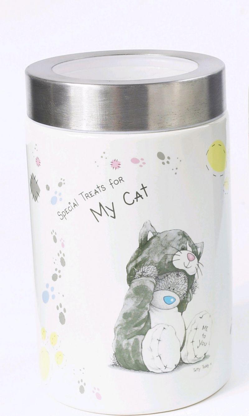 Me To You Katzenfutterbox, 1500 ml
