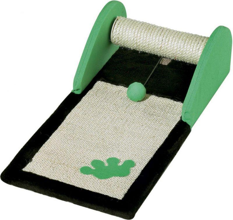 Kratzbrett, Farbe: schwarz/grün