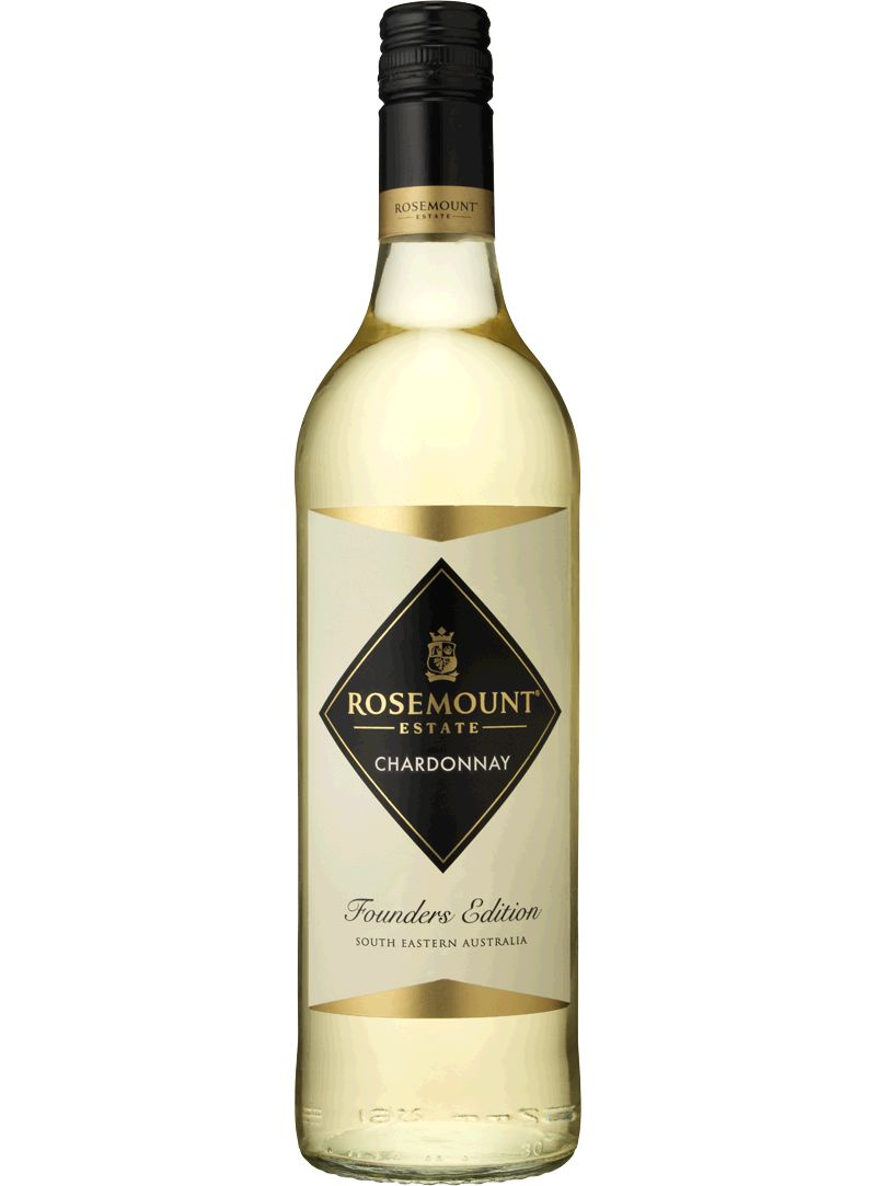Chardonnay Founders Edition Rosemount Estate