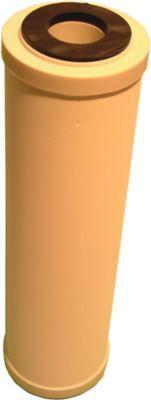 Wasserfiltereinsatz Keramik
