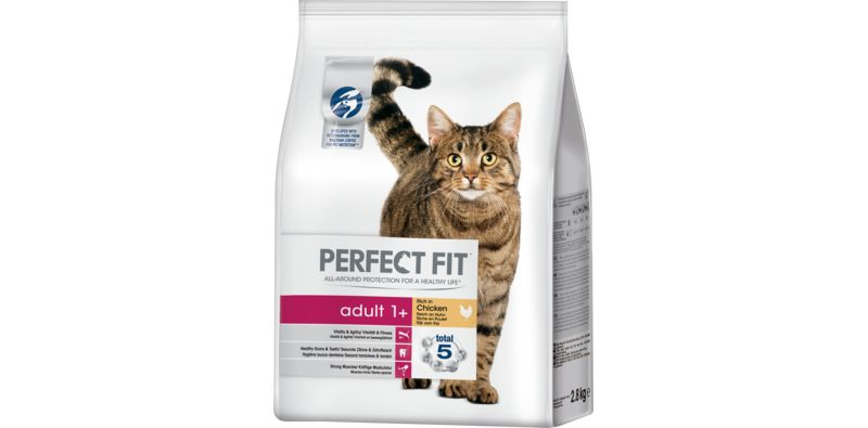 Perfect Fit™ Adult Huhn 3 x 2,8kg
