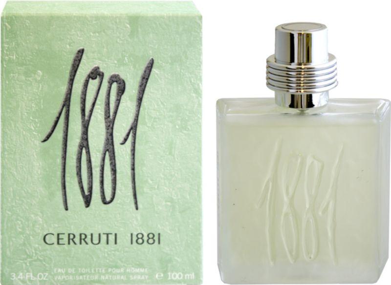 Cerruti 1881 Homme EdT 100 ml