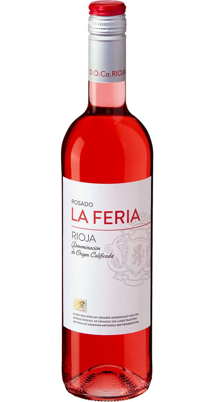 La Feria Rioja Rosado DOCa