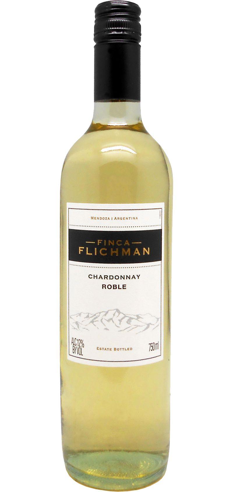 Finca Flichman Roble Chardonnay