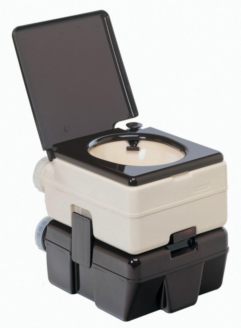 Campingaz Euro WC Maronum® Large Toiletten-Kombi