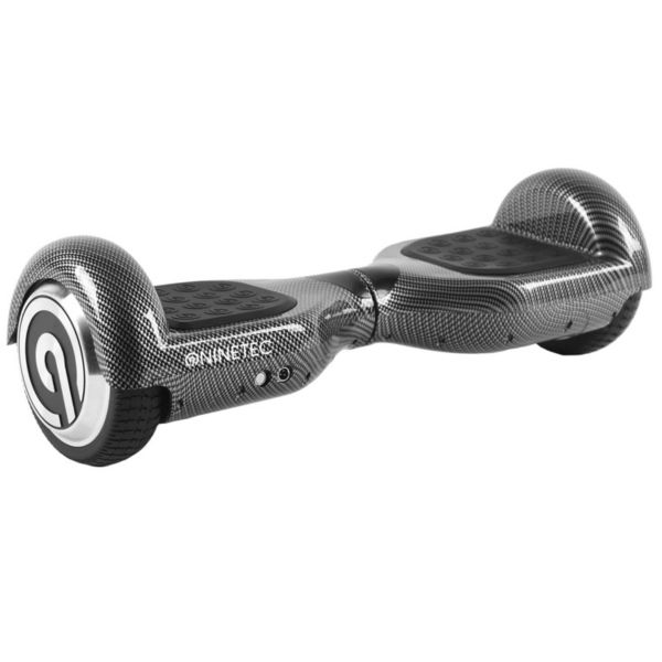 Details zu NINETEC Sonic X6 Smart Hoverboard 6,5 Zoll E-Balance-Scooter mit  App für Android