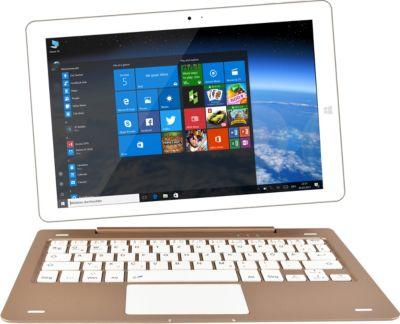NINETEC Ultra Tab 10 Pro 25,65 cm (10,1 Zoll) Tablet PC gold