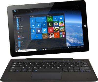 NINETEC Ultra Tab 10 Pro 25,65 cm (10,1 Zoll) Tablet PC schwarz