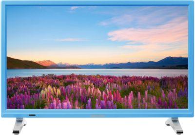 MEDION® LIFE® P13500 Fernseher, 54,6 cm (21,5´´) LED-Backlight, HD Triple Tuner, integrierter Mediap