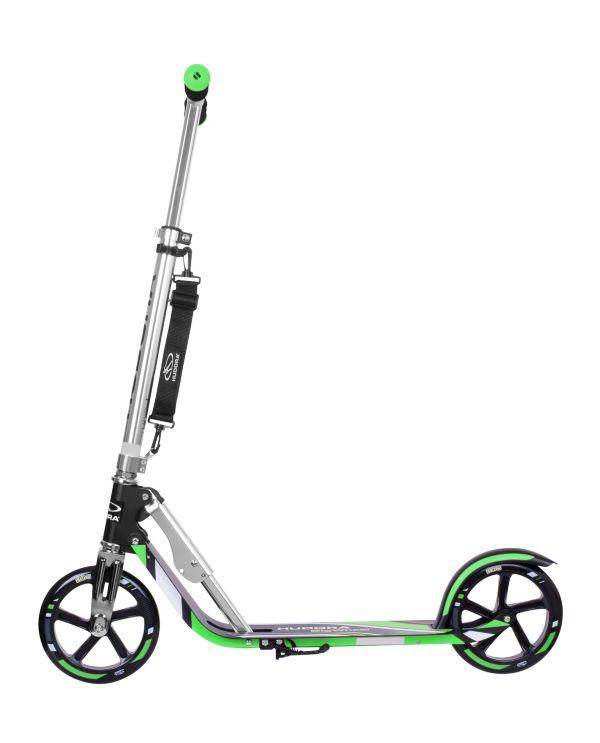 Hudora BigWheel 205 Tretroller Roller Wippscooter Cityroller Roller Scooter Scooter Scooter 1c4d06