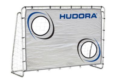 Kinderfußballtor Hudora Trainer
