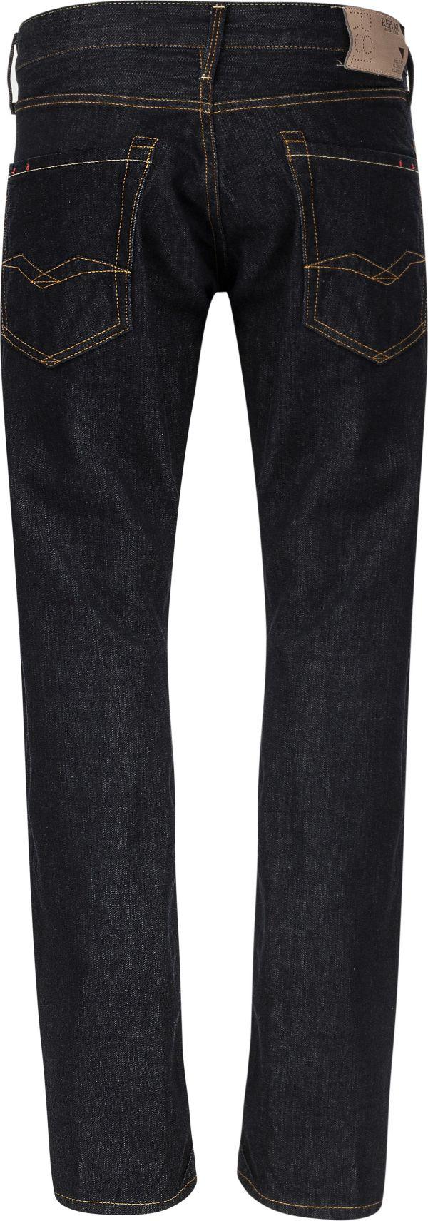 REPLAY-Herren-Jeans-Waitom-Slim-Finish-Denim-Laenge-32-vers-Groessen-Hosen-Hose