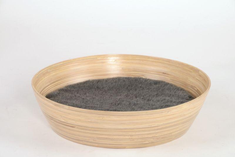 Silvio Design Bambus-Schale Ajumi natur Gr. 2
