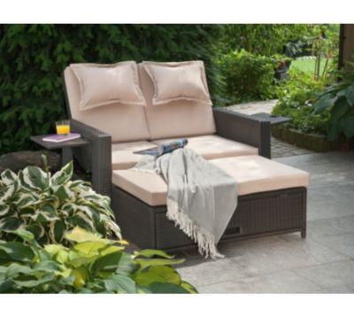 outdoor lounge sofa von greemotion | sofa menzilperde, Garten und Bauten