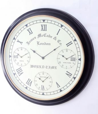 SIT Wanduhr This & That 1067-00
