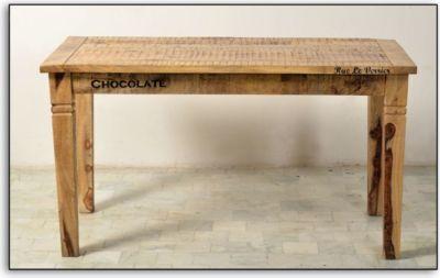SIT Tisch 140 x 70 cm RUSTIC 1914-04