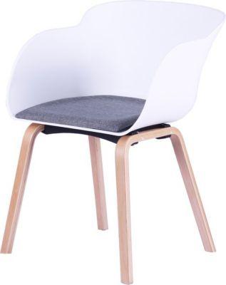 SIT Armlehnstuhl, 2er-Set SIT & CHAIRS 2428-10