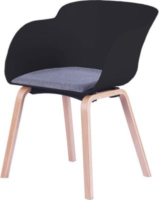 SIT Armlehnstuhl, 2er-Set SIT & CHAIRS 2428-11