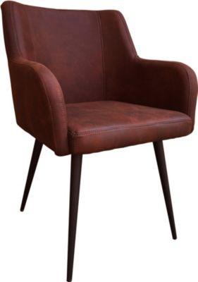SIT Armlehnstuhl, 2er-Set SIT & CHAIRS 2484-30