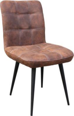 SIT Stuhl, 2er Set SIT & CHAIRS 2493-30