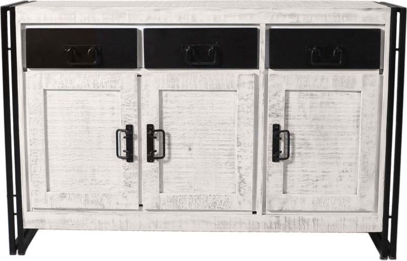 SIT Sideboard White Panama 7303-10
