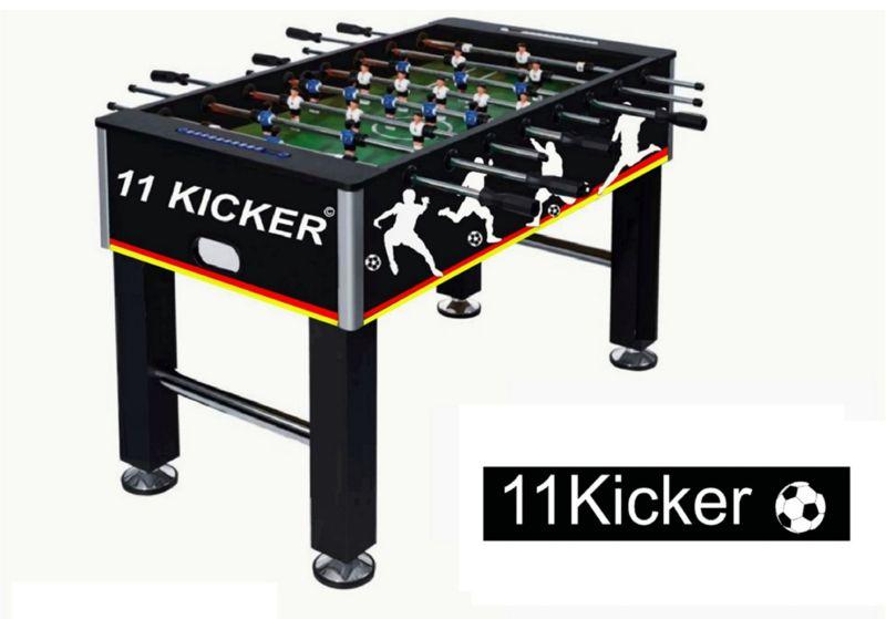 11Kicker© Aktions-Kickertisch, 5´Fuss