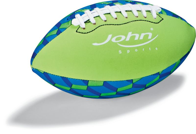 John American Football grün