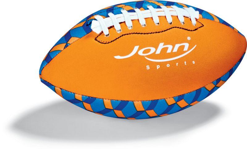 John American Football orange
