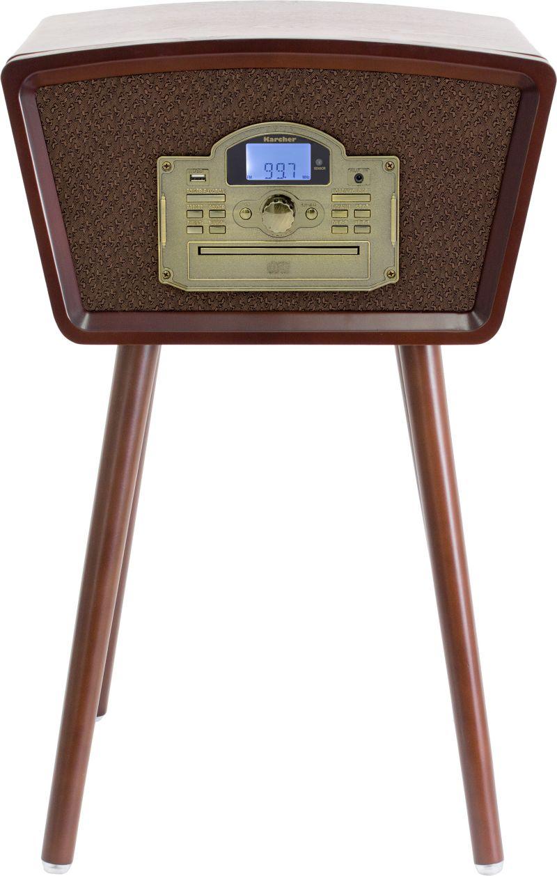 Karcher NO-040 Nostalgie Musikcenter