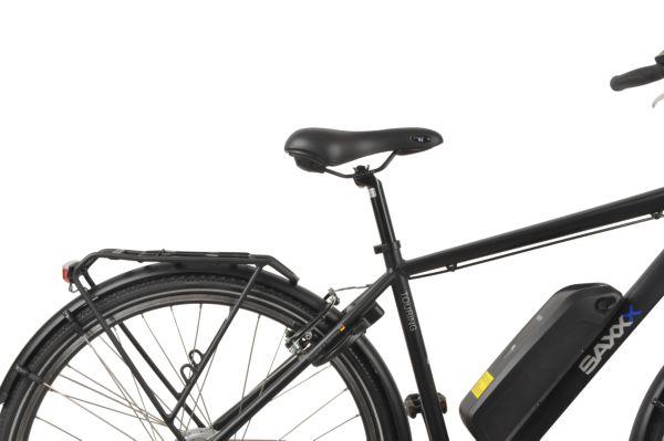 SAXXX silber Touring schwarz matt / silber SAXXX weiß f3171b