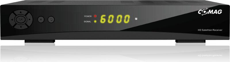Comag HD 55 Plus Sat Receiver