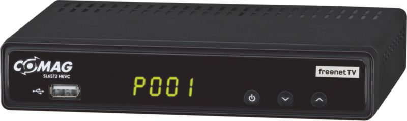 Comag SL 65 DVB-T2 Receiver