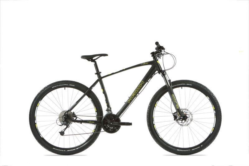 HAWK Mountainbike Fortyfour 29 L