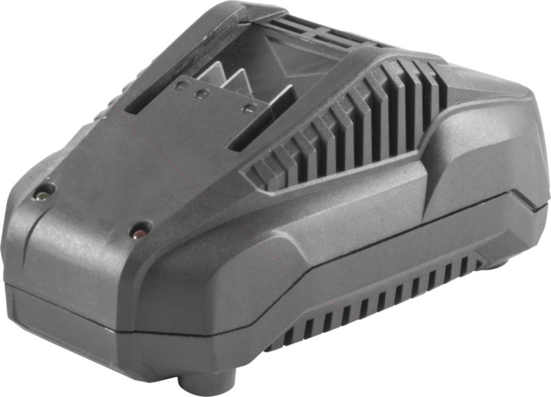Güde LG 20-24 Akku-Ladegerät 20 V / 2,4 A