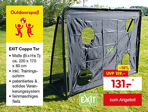 EXIT Coppa Tor, für nur 131.- €*