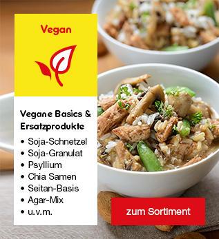 Vegane Basics & Ersatzprodukte: www.netto-bewusstleben.de