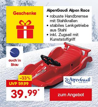 AlpenGaudi Alpen Race, für nur 39.99 €*