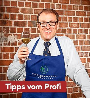 Wein-Tipps vom Profi