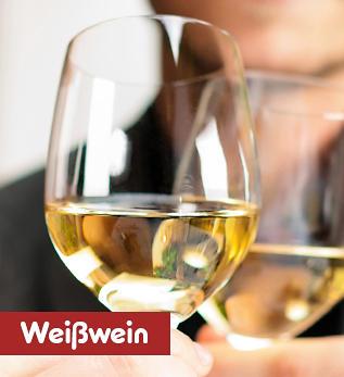 Unser Weißwein-Sortiment