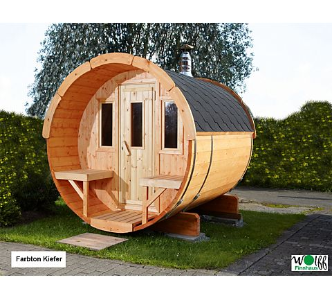 die sauna wellnesstempel im eigenen garten gartenxxl ratgeber. Black Bedroom Furniture Sets. Home Design Ideas