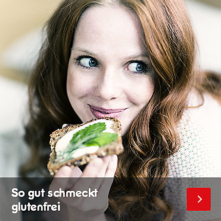 So gut schmeckt es glutenfrei