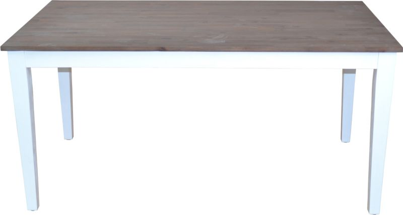 möbel direkt online Massivholz-Esstisch ´´Brian´´