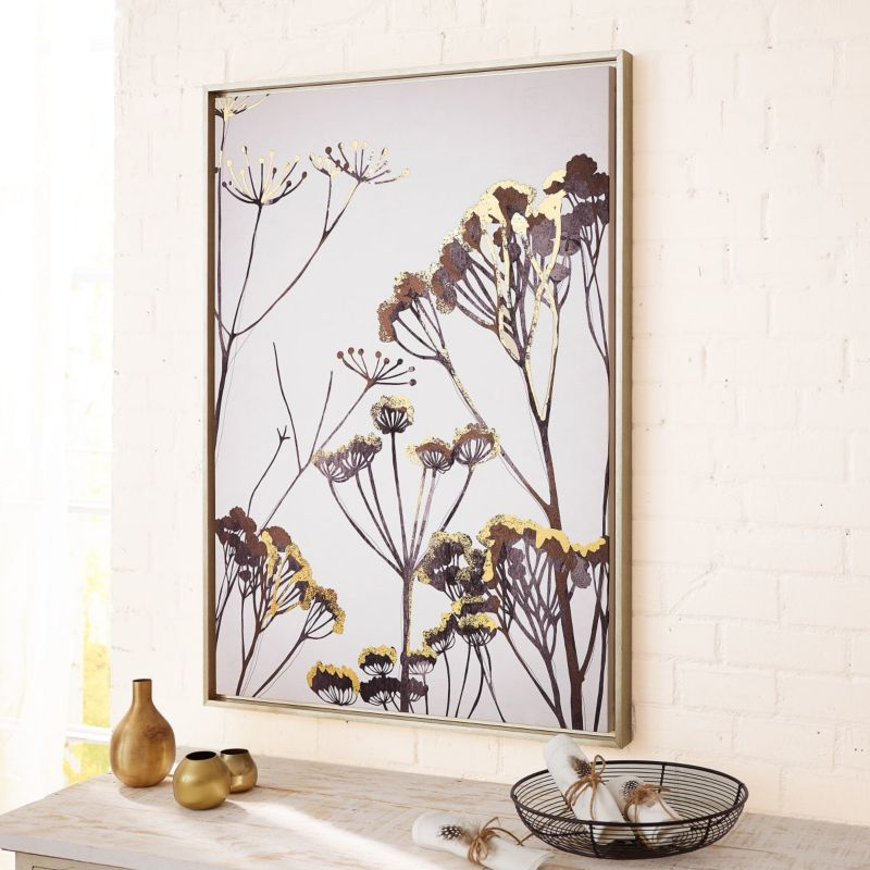 Bild Modern Flower Art